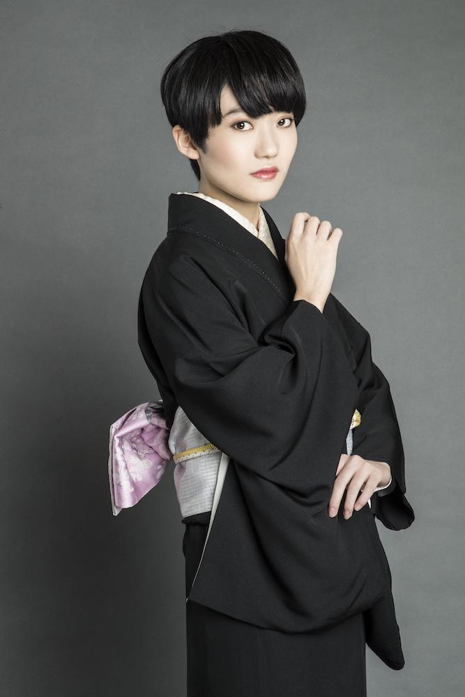三浦花奈子